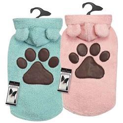 Zack & Zoey® Elements Cuddle Bear Jacket