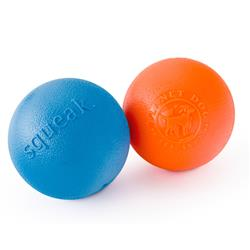 "Planet Dog- Orbee-Tuff, 3"" Squeak Ball"