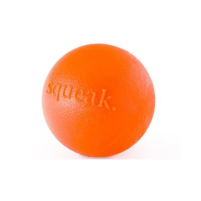 "Orbee Tuff 3"" Squeak Ball by Planet Dog"