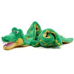 Outward Hound Squeaker Matz Dog Toy - Gator XXL (While Supplies Last)
