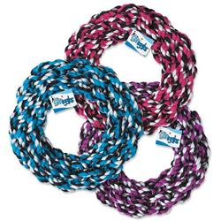 Grriggles® Rope Ring Toy