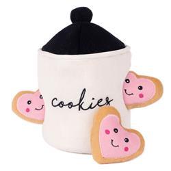 Cookie Jar - Zippy Burrow