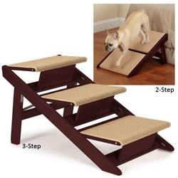 Pet Studio® RampStep Steps