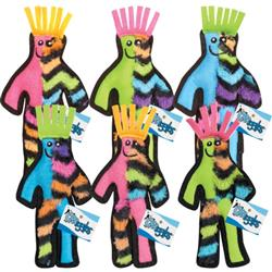 Grriggles® Funky Fella Dog Toys