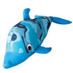 Grriggles® Giant Camo Toys Dolphin