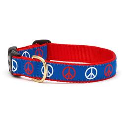 Peace USA Dog Collection