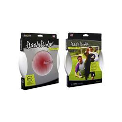 NiteIze Flashflight Ultimate Disc - Red Stamp