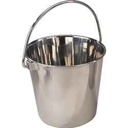ProSelect® Heavy Duty Stainless Steel Pail