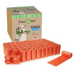 Clean Go Pet™ Waste Bag Super Pack