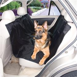 Guardian Gear® All Season Car Seat Cover - Black