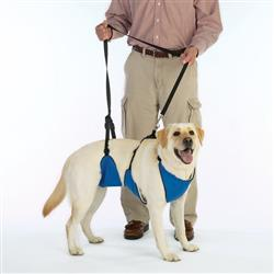 Guardian Gear® Lift N' Lead Dog Harnesses