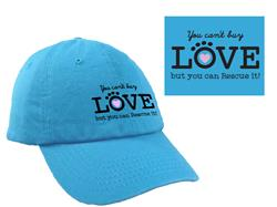 You Can't Buy Love -  Ball Cap