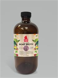 Plato Bone Broth 16oz bottle (4pack)