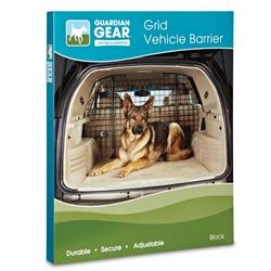 Guardian Gear® Grid Vehicle Barrier