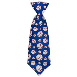 Huxley & Kent - Play Ball Long Tie, Delivers March 2019