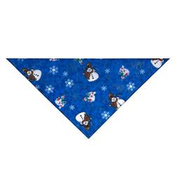 Top Performance® Winter/Christmas Seasonal Bandanas