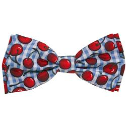 Huxley & Kent -American Pie Bow Tie, Delivers March 2019