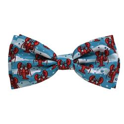 Huxley & Kent - Lobster Roll Bow Tie, Delivers March 2019