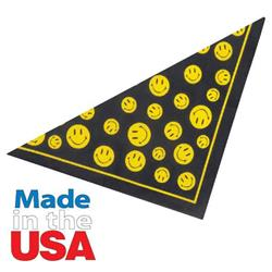 Top Performance® Smiley Face Bandanas