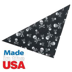 Top Performance®  Skulls & Crossbones Bandana