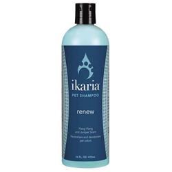 ikaria® Shampoo Renew - 16oz