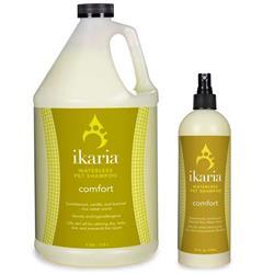 ikaria® Waterless Shampoo Comfort