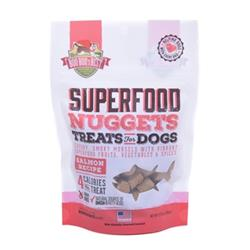 Boo Boo's Best SuperFood Nuggets Treats for Dogs, 3.75 oz.