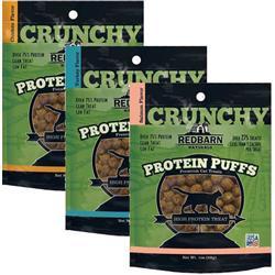 Redbarn Cat Protein Puffs