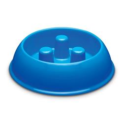 ProSelect® Plastic Slow Feeder Bowls