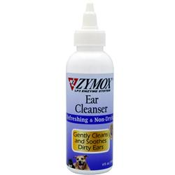 Zymox Retail Ear Cleanser (4 oz)
