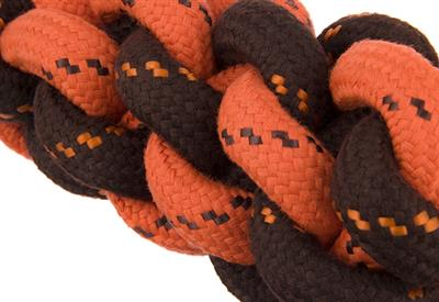 Scout & About Honeycomb Rope Toy