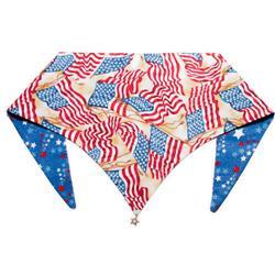 Parchment Flags ArfScarf