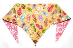 Tropical Punch ArfScarf