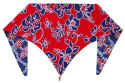 Blue Hawaii ArfScarf