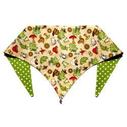 Green Earth ArfScarf