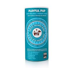 Playful Pup - Hemp Wellness Treats - 4.5oz (130g)