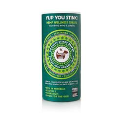 Yup You Stink! Hemp Wellness Treats - 4.5oz (130g)