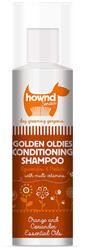Golden Oldies Natural Conditioning Shampoo - 8.5 oz. (250 ML)