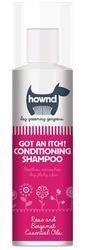 Got An Itch? Natural Conditioning Shampoo - 8.5 oz. (250 ML)
