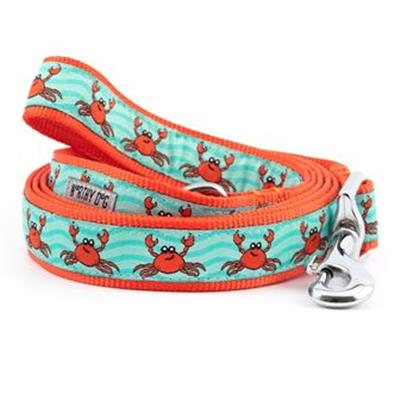 Crabs Collar & Lead Collection