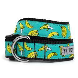 Go Bananas Collar & Lead Collection