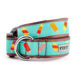 Popsicles Collar & Lead Collection