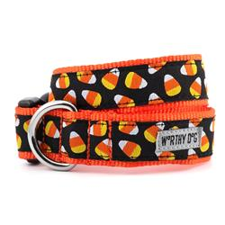 Candy Corn Collar and Lead Collection