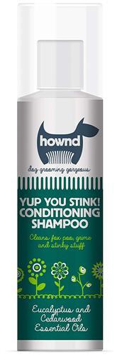 Yup You Stink! Natural Conditioning Shampoo - 8.5 oz. (250 ML)