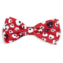 Counting Sheep Bow Tie