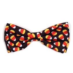 Candy Corn Bow Tie