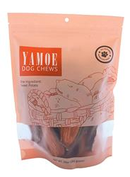 Yamoe Sweet Potato Chews - 10 oz. Bag