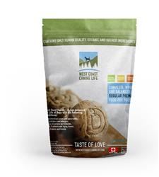 West Coast Canine Life Organic Dog Food