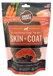 Skin + Coat Dog Treats, 8oz