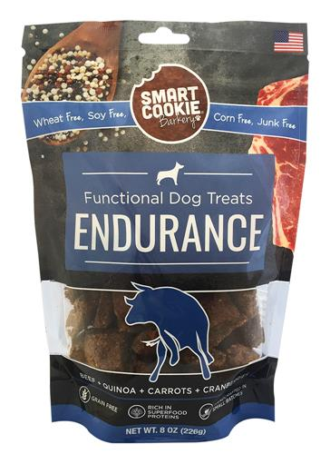 Endurance Dog Treats, 8oz